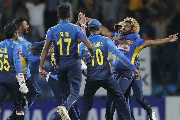 Sri Lanka Vs New Zealand: Lasith Malinga Becomes First Bowler In History To Take Four Wickets In Four Balls In T20Is