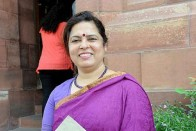'Reuse Clothes To Make Sanitary Pads,' Says Meenakshi Lekhi In A Bid To Reduce Plastic Use