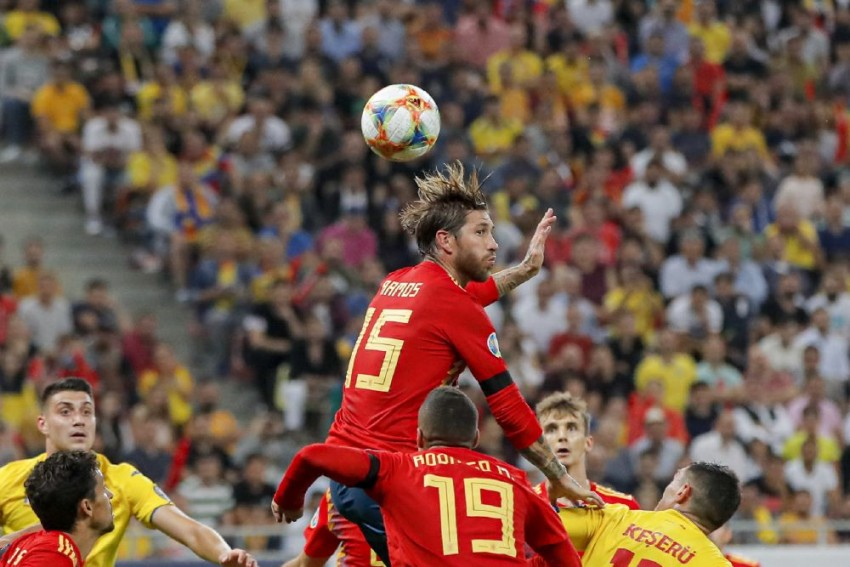 Euro 2020 Qualifiers: Italy, Spain Register Hard-Fought Victories