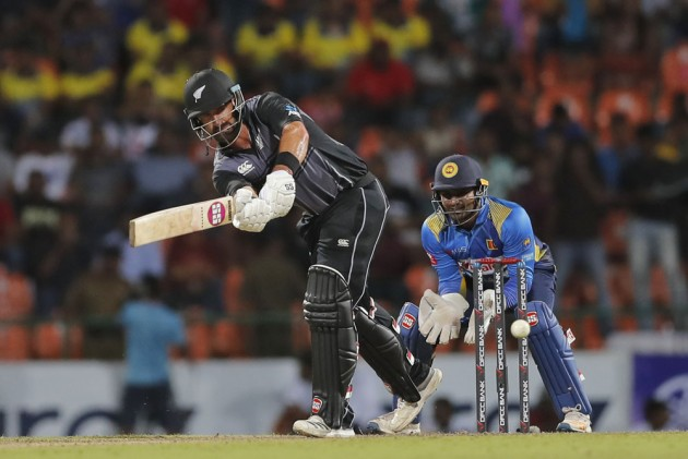SL vs NZ, 3rd T20I Highlights: Record-Breaking Lasith Malinga Denies New Zealand Series Clean Sweep