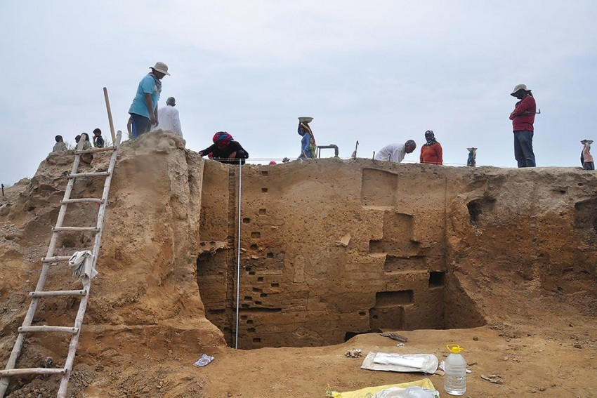 Indus Valley Civilisation People Gave Rise To Modern-Day South Asians: Report