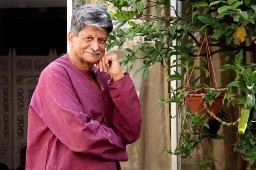 Kiran Nagarkar: A Quintessential Writer Who Let His Books Speak For Themselves