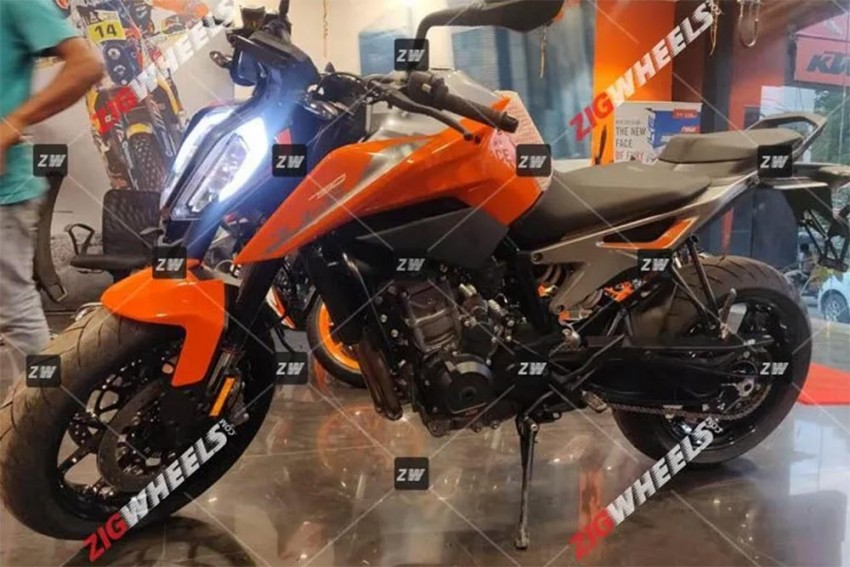 KTM 790 Duke To Be Sold In Limited Numbers At Rs 8.5 Lakh