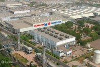 Maruti To Halt Production For Two Days At Gurgaon, Manesar Plants