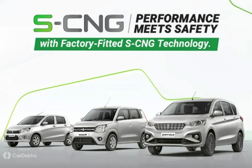 More Maruti Hatchbacks To Get CNG Variants