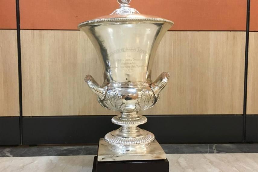 Duleep Trophy | KreedOn