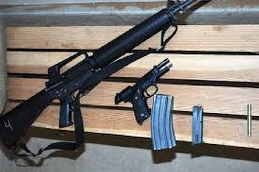 Indian-American Man First To Be Indicted For Bump Stock Possession Since Federal Ban In US