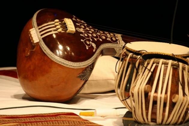 Mausiqi Manzil: Where Music Resides