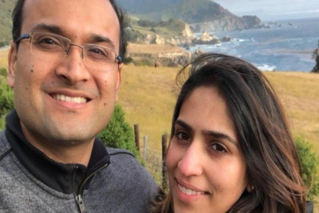 US-Based Indian Couple, Scientist Killed In Boat Fire In California