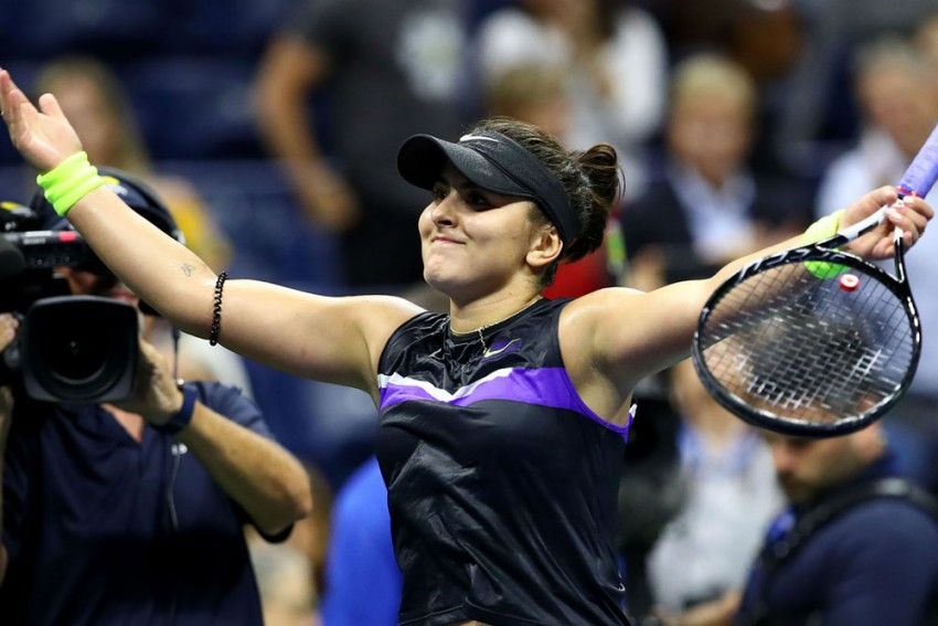 US Open 2019: Bianca Andreescu Revels In Incredible Rise Ahead Of Final With Serena Williams