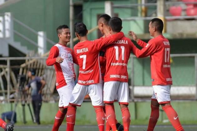 Mizoram Premier League, Season 8, Round 1: Police, Chanmari Begin Campaign With Victories, Aizawl Held By Chhinga Veng
