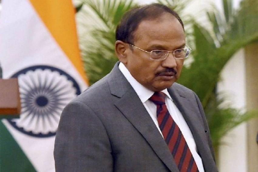 'Should We Send You Bangles?' Ajit Doval Reveals Call Intercepts Of Militants In Kashmir