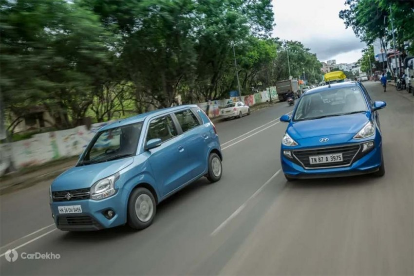 Petrol, Diesel Cars To Live On For Now; Could Get More Affordable