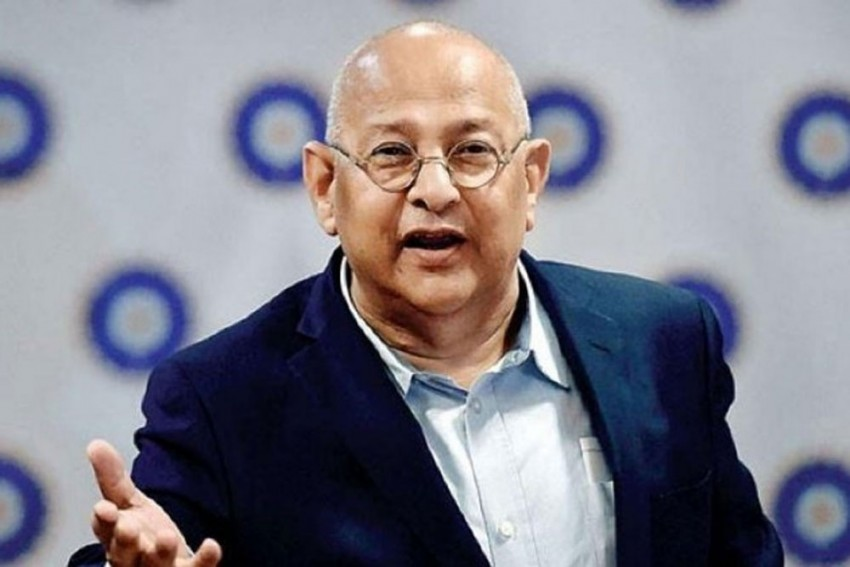 COA Show Causes BCCI Acting Secretary Amitabh Choudhary For No Show At ICC, ACC Meetings