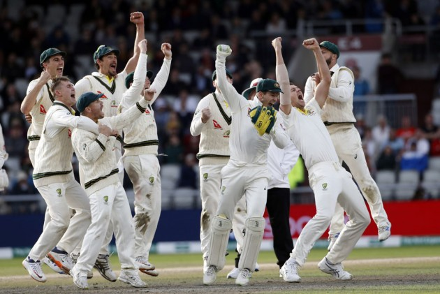 Ashes 2019, ENG vs AUS, 4th Test: Australia Beat Battling England In Old Trafford Thriller To Retain The Urn