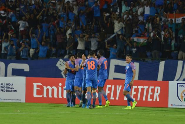 Qatar Vs India, 2022 FIFA World Cup Qualifier: Toughest