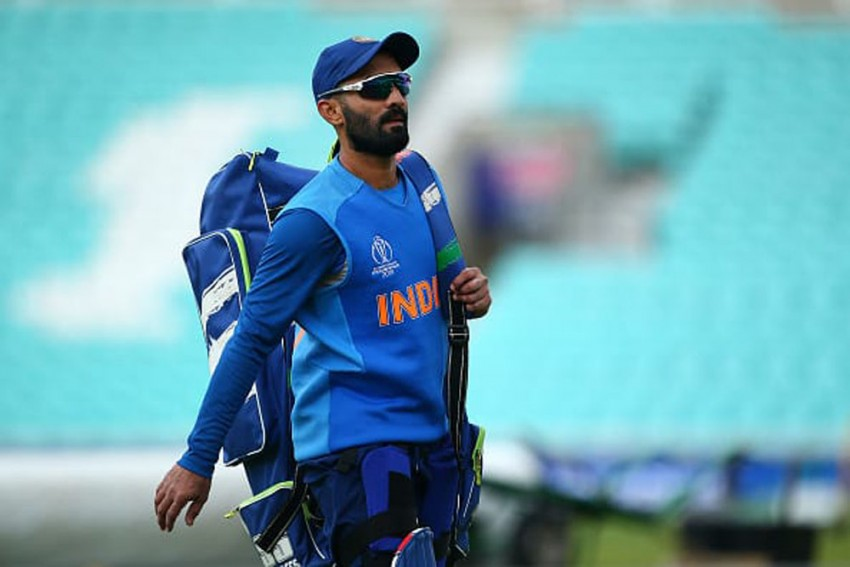 Dinesh Karthik Tenders Unconditional Apology After Violating BCCI Clause: REPORT