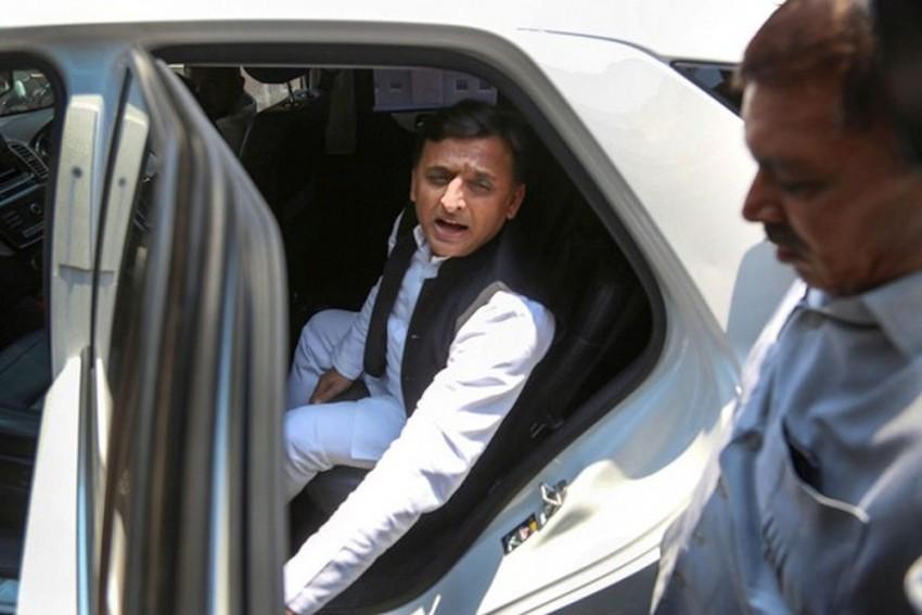 Akhilesh Yadav Postpones Rampur Visit Over Prohibitory Orders By Uttar Pradesh Govt