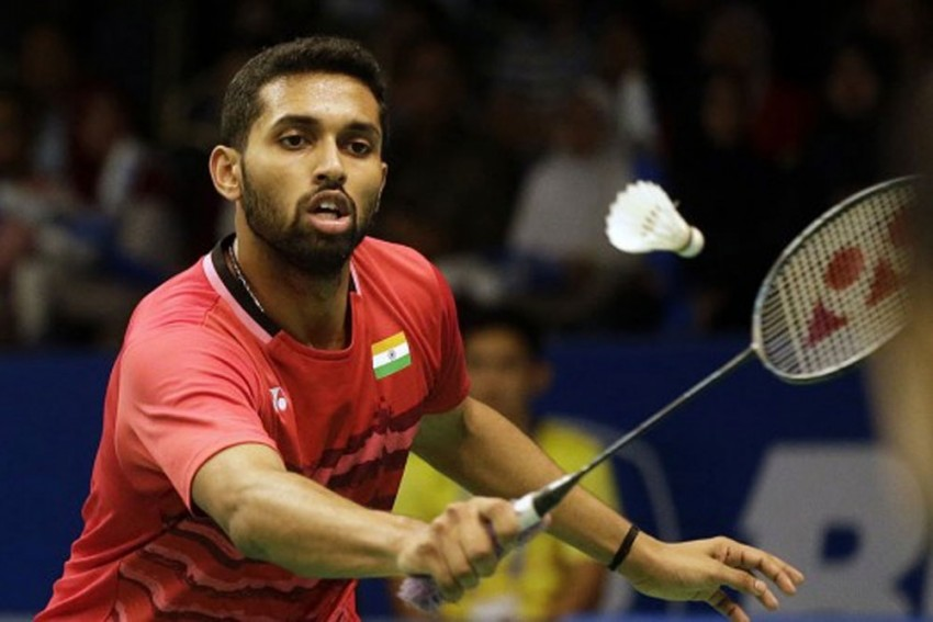HS Prannoy Pulls Out Of China, Korea Open Due To Dengue