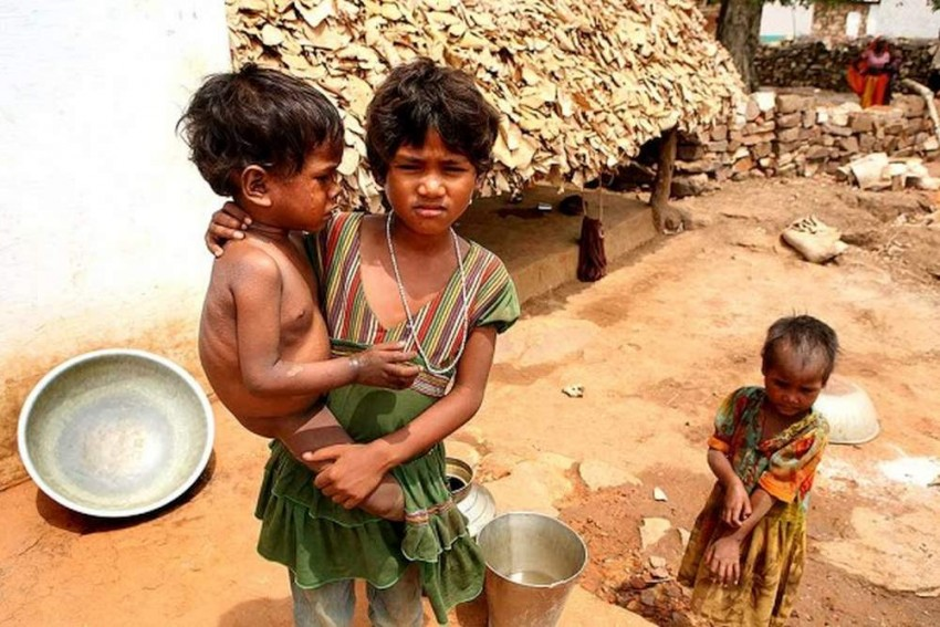 Undernutrition 'Unacceptably High' In India, Organise Programmes To Spread Awareness: NCPCR