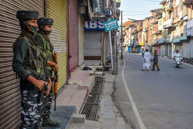 'Deeply Concerned': UN Rights Chief Asks India, Pakistan To Protect Human Rights of Kashmiris