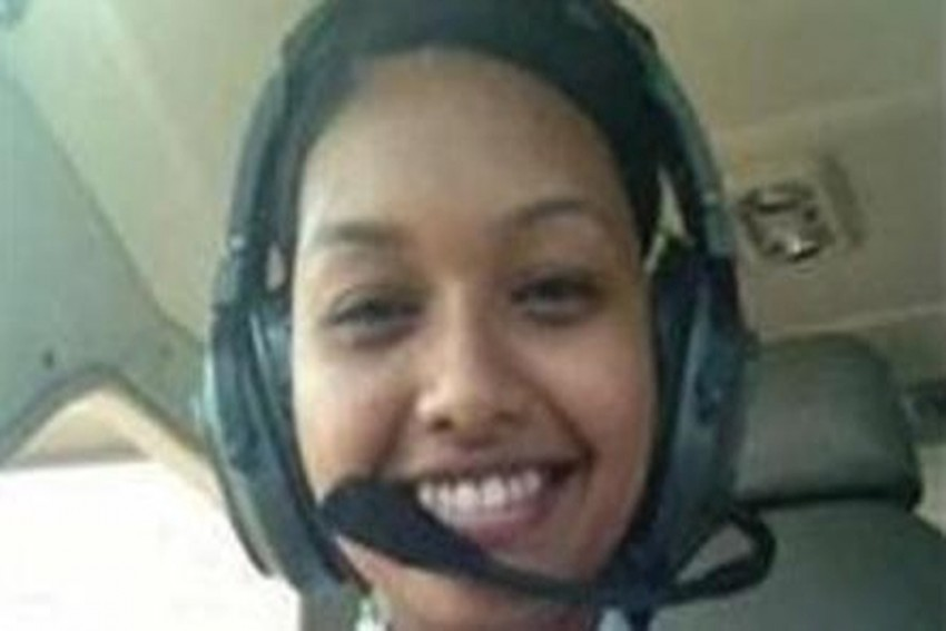 23-Year-Old Tribal From Odisha's Malkangiri Becomes First Female Pilot To Fly Commercial Plane