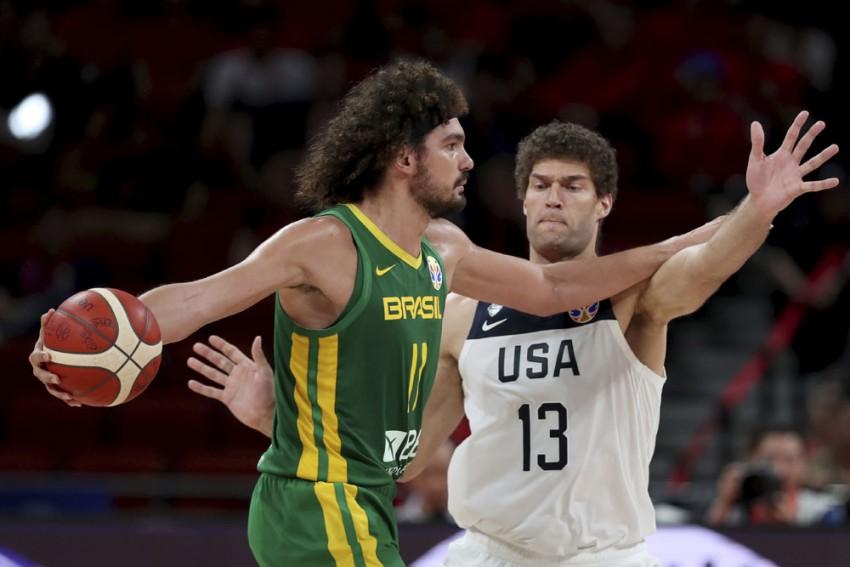 FIBA Basketball World Cup 2019: Team USA Send Czech Republic Through, Heartbreak For Greece