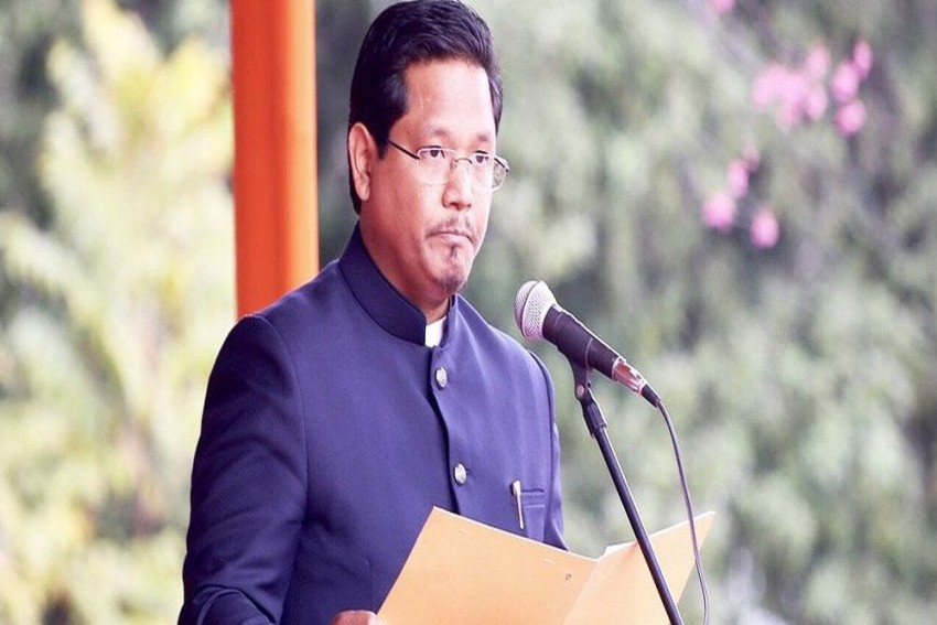 'Take Northeast Into Confidence On Citizenship Bill', Meghalaya CM Conrad Sangma To Amit Shah