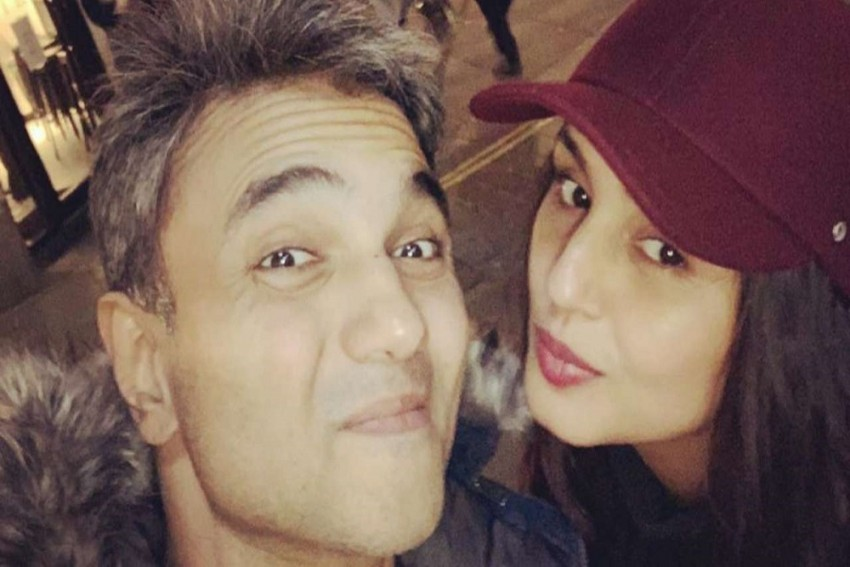 Huma Qureshi Announces Her Relationship With Beau Mudassar Aziz On His Birthday