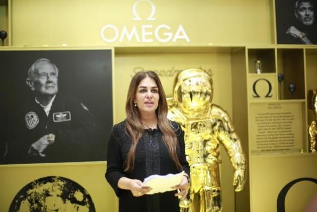 'Chandrayaan 2 Makes Global Space Industry Proud': Pakistan Astronaut Congratulates ISRO