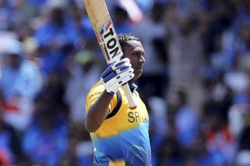 IND Vs SL: Former Captain Angelo Mathews Returns To Sri Lanka T20I Squad For Tour Of India