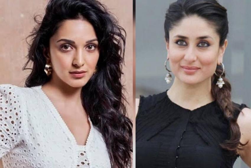 I Know All Her Dialogues, Grew Up As A Fan: Kiara Advani On Good Newwz Co Star Kareena Kapoor Khan