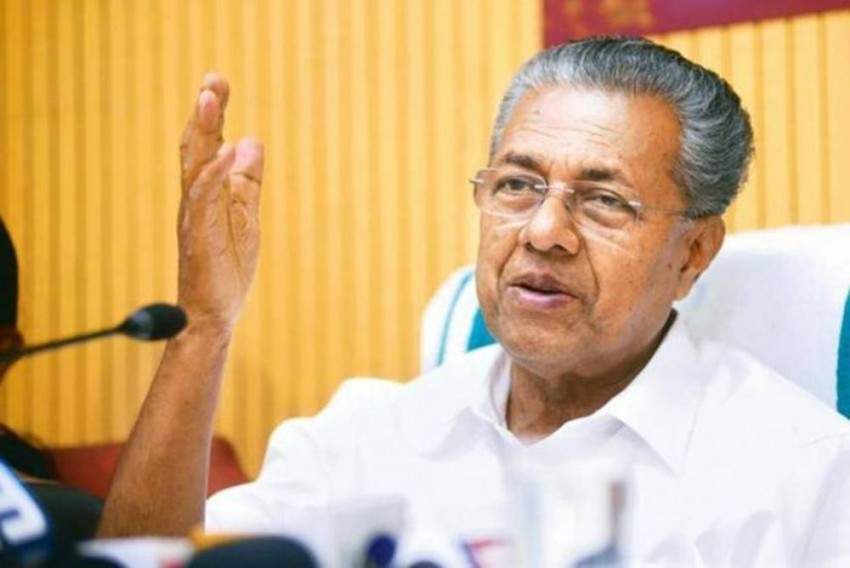 'State Assemblies Have Their Own Privileges': Kerala CM Hits Back At BJP Over Anti-CAA Stand
