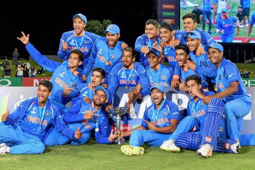 ICC U-19 Cricket World Cup: How India Became The Most Successful Team