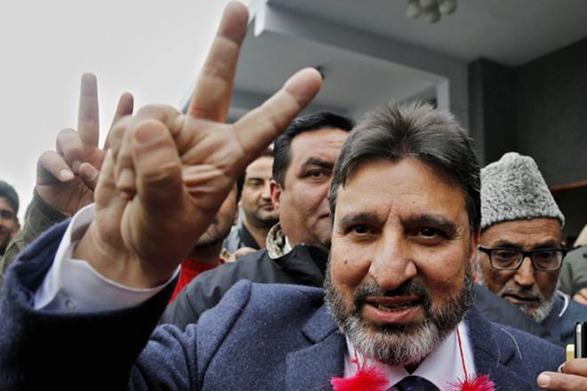 Jailed Mehbooba Mufti May Lose Her Party To Rebel Leader Altaf Bukhari
