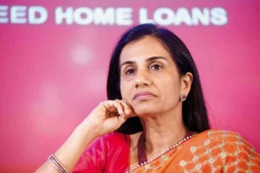 ED Attaches Chanda Kochhar's Assets Worth Rs 78-Crore, Including Her Mumbai House