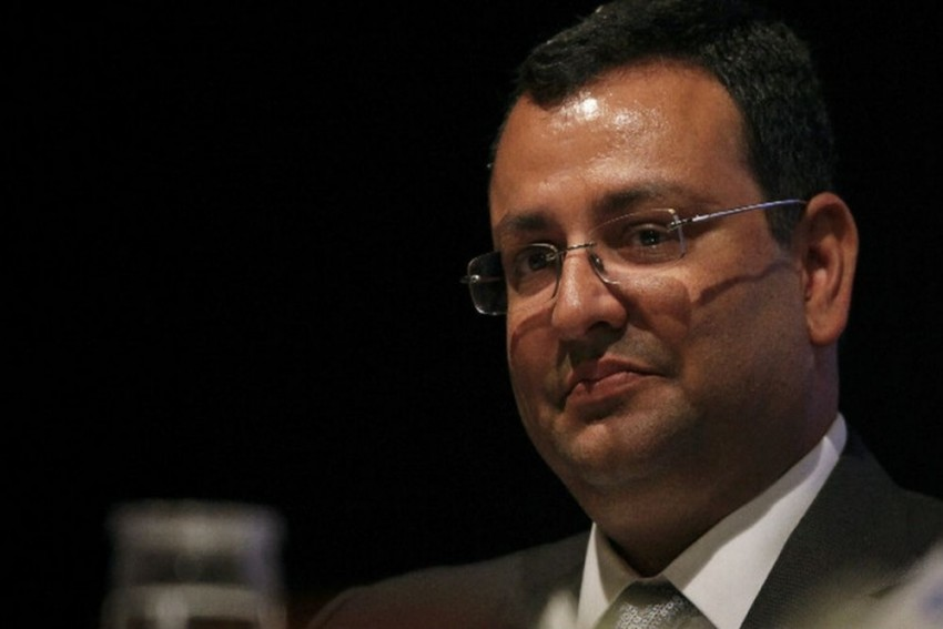 SC Stays NCLAT Order Restoring Cyrus Mistry As Tata Group's Executive Chairman
