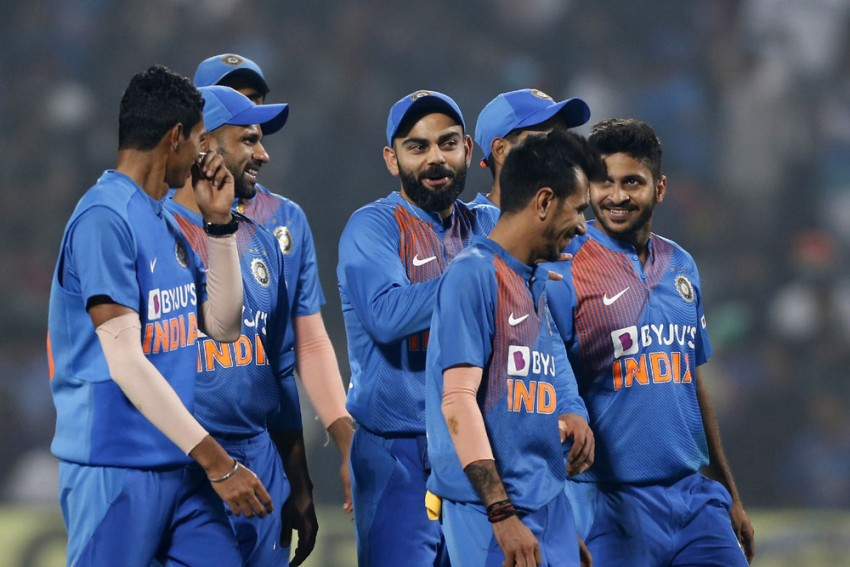 IND Vs SL 3rd T20I, Highlights: India Thrash Sri Lanka By 78 Runs To Win First Series Of 2020