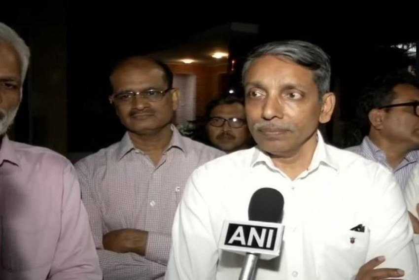 'Regular Classes In JNU To Resume From January 13': VC After Meeting HRD Ministry