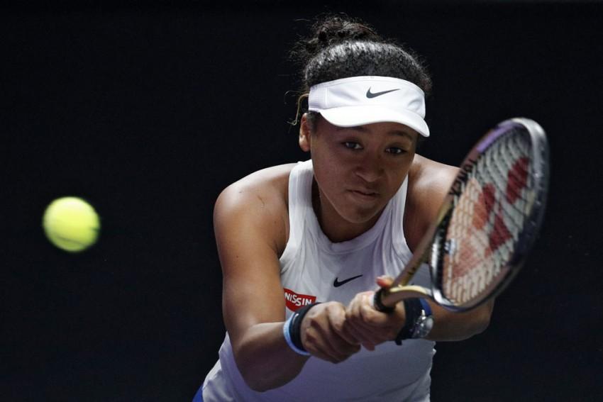 Brisbane International: Naomi Osaka Battles, Petra Kvitova Cruises To Semis