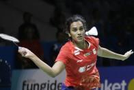 Malaysia Masters: PV Sindhu, Saina Nehwal Ousted; India's Campaign Ends