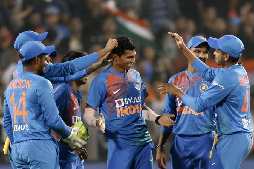 IND Vs SL, 3rd T20I: Experimental India Thrash Sri Lanka By 78 Runs To Win Series 2-0