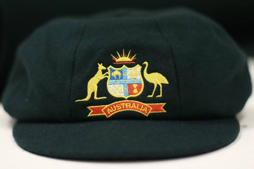 Shane Warne's Baggy Green Sells For More Than One Million AUD In Bushfire Fundraiser