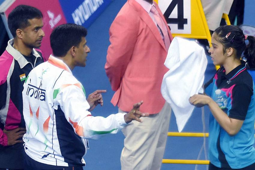 Had Begged Saina Nehwal Not To Leave My Academy: Pullela Gopichand; Did Prakash Padukone Play Foul?
