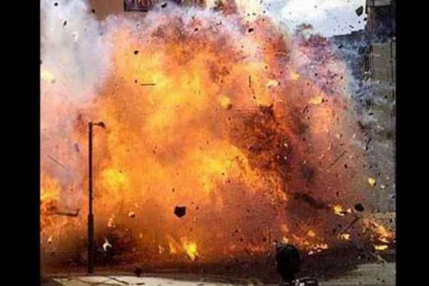 Eight Killed In Blast At Gas Company In Gujarat's Vadodara