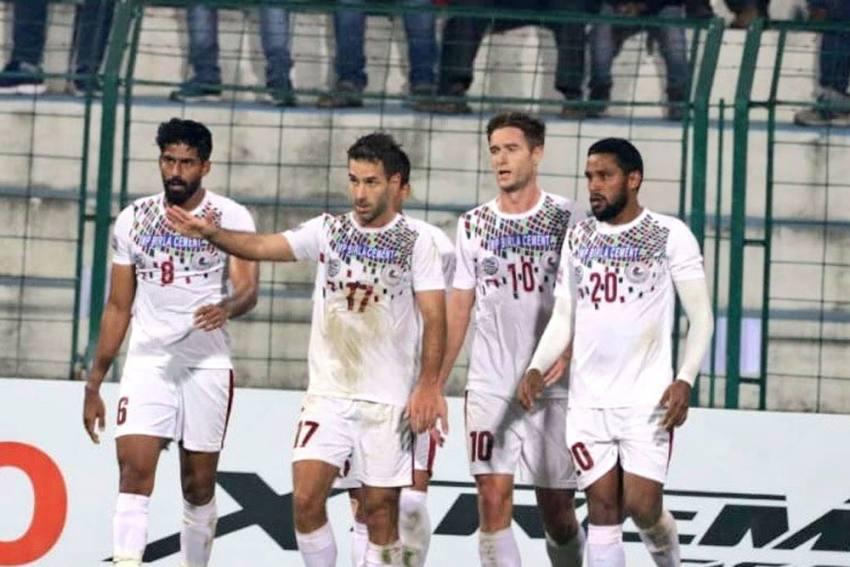 Mohun Bagan Set To Merge With ATK, Play In ISL Next Season