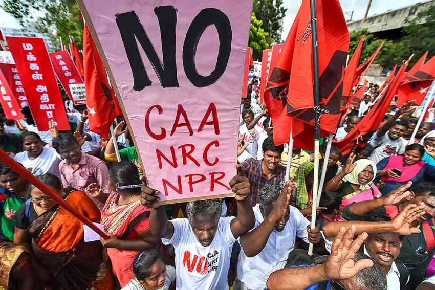 Citizenship Amendment Act Comes Into Effect Amid Protests