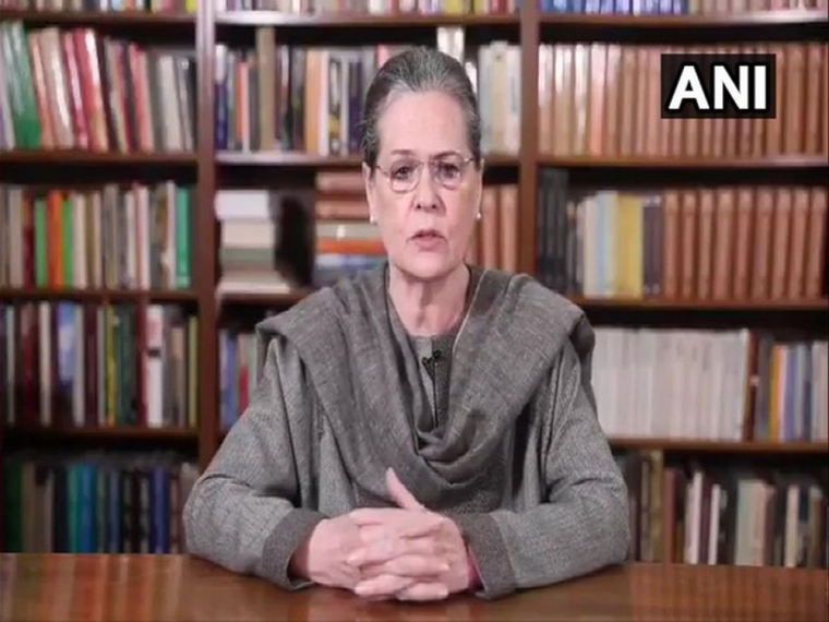 'No Benign Exercise': Sonia Gandhi Says 'NPR 2020 Is Disguised NRC'