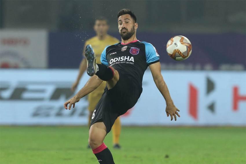 ISL: Odisha FC Flex Muscle At Home With Mumbai City Scalp