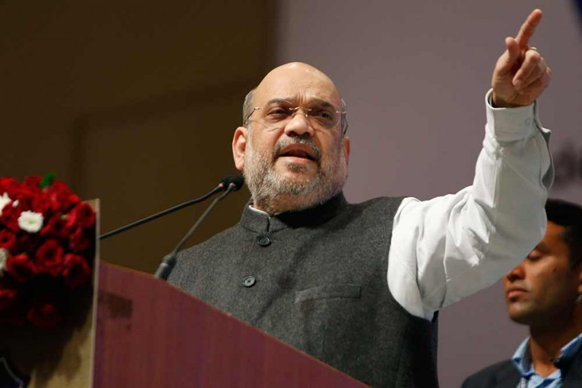 Opposition Spreading Misinformation On CAA Resulted In Anarchy: Amit Shah